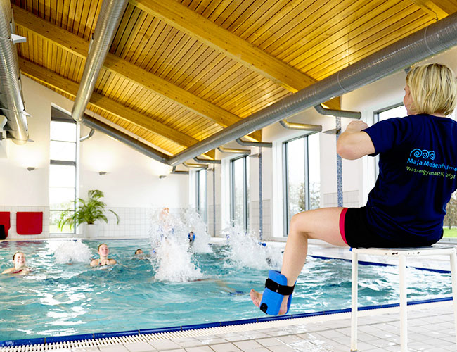 Aquafitness Telgte